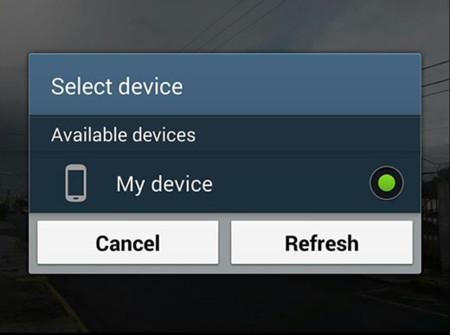 Galaxy S6 Tele 5