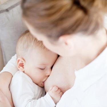 El uso de pezoneras durante la lactancia: ¿Son recomendables? ¿Cuándo y cómo utilizarlas?