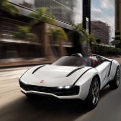 Foto 3 de 21 de la galería italdesign-giugiaro-parcour-coupe-y-roadster-1 en Motorpasión