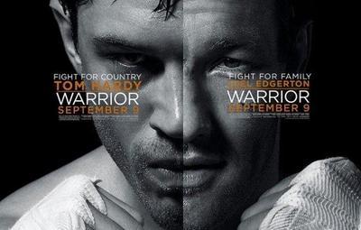 Críticas a la carta | 'Warrior' de Gavin O'Connor