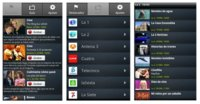 SincroGuíaTV se actualiza con mejoras sociales en iOS y Android