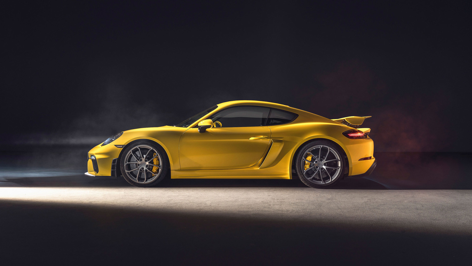 Foto de Porsche 718 Cayman GT4 y Porsche 718 Spyder (5/16)