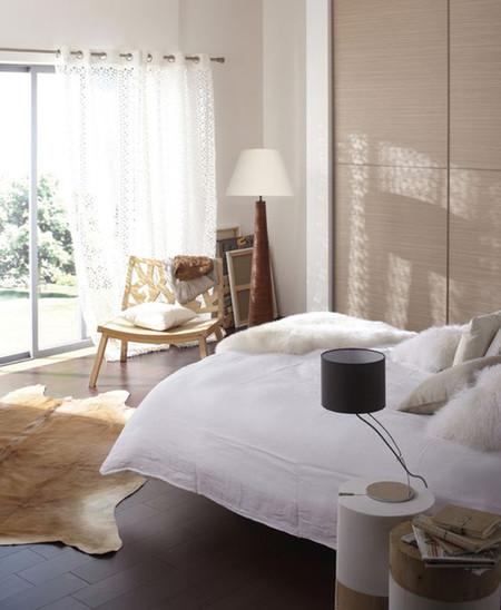 Propuestas acogedoras para tu dormitorio... si te gusta hibernar