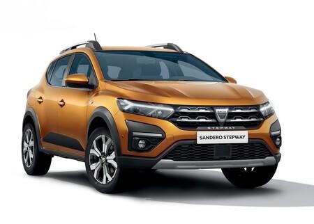 Dacia Sandero Stepway 2021 2