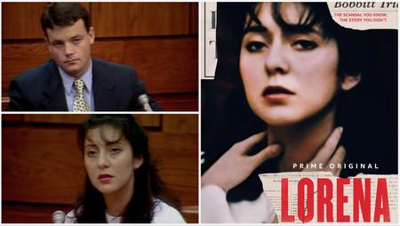 'Lorena', un documental sobre el caso Bobbit demasiado largo y genérico que no llega a contar nada nuevo