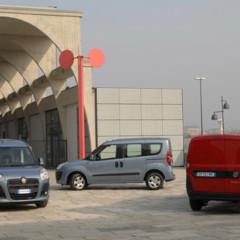 Foto 3 de 32 de la galería fiat-doblo-cargo-y-combi en Motorpasión