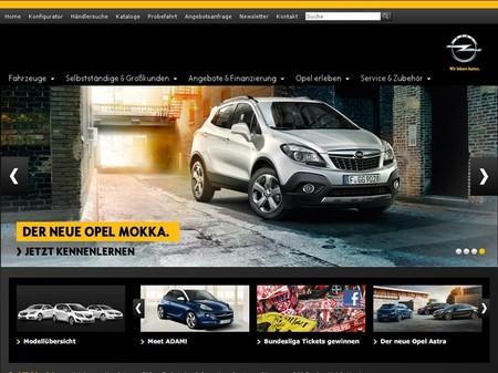 Compre un Opel en Alemania, y si no le convence, le devolvemos su dinero (casi todo)