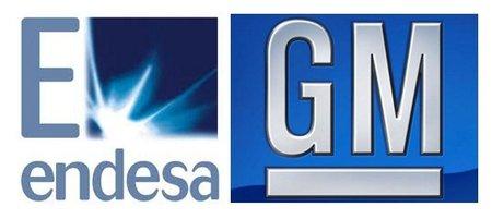 Endesa y General Motors fomentarán el vehículo eléctrico