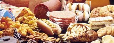 11 alimentos que podrían estar interfiriendo en la calidad de tu sueño