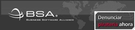 BSA nos ofrece herramientas de auditoría informática