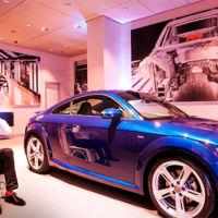 Audi te dejará dar una 'vuelta virtual' antes de comprar su último deportivo