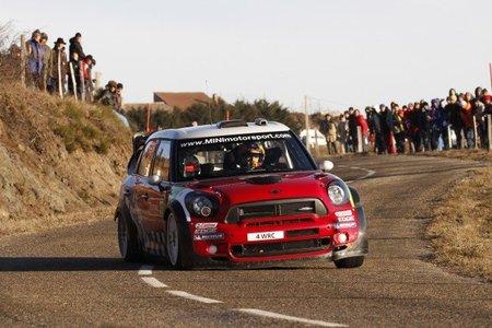 Dani Sordo disputará todas las pruebas de asfalto de 2012
