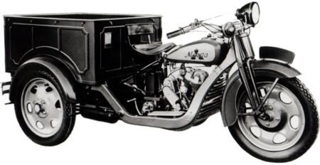 Mazda DA 1931