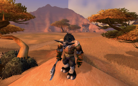 World Of Warcraft Classic - Tauren