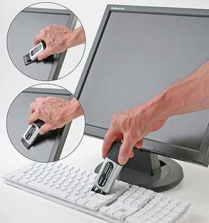 Kit de limpieza para tu portátil