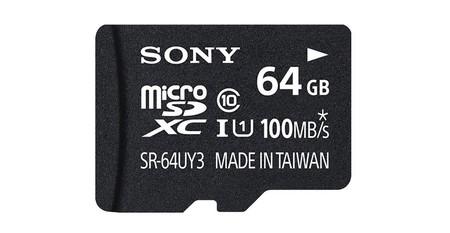 Sony Microsdxc 64 Gb