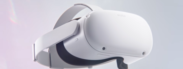 Oculus Quest 2 dobla el almacenamiento de su modelo básico y mantiene el mismo precio: ya a la venta en España