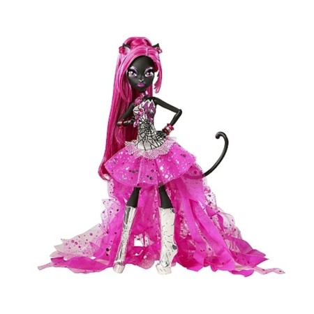 monster high muñeca