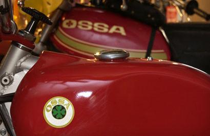 OSSA declarada Classic Club por AMA