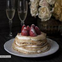 Ideas para San Valentín, dulces de Carnaval y recetas variadas para el día a día en el menú semanal del 2 al 8 de febrero