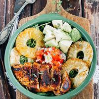 Paseo por la gastronomía de la red: recetas para comer saludable este inicio de año