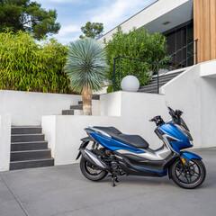Foto 7 de 11 de la galería honda-forza-350-2021 en Motorpasion Moto