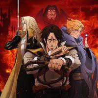 La serie de animación de Netflix de Castlevania tendrá una tercera temporada