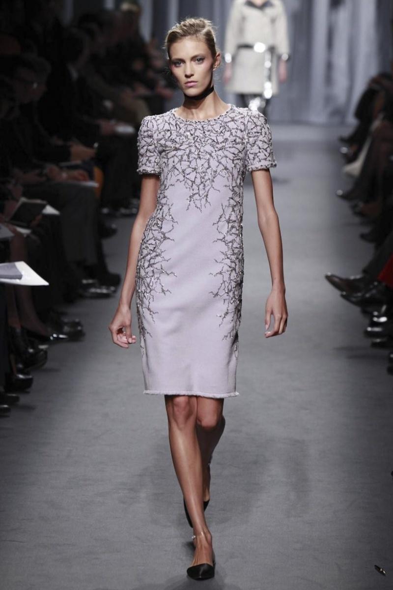 Foto de Chanel Alta Costura Primavera-Verano 2011 (25/27)