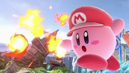 Guía Super Smash Bros. Ultimate: todos los movimientos y trucos de Kirby