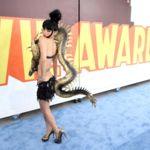 MTV Movie Awards 2015, las peor vestidas de la alfombra roja