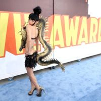 MTV Movie Awards 2015, las peor vestidas de la alfombra roja