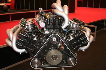 LIFE W12 Motor