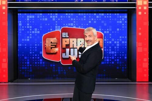 'El precio justo': una hipervitaminada puesta al día del mítico concurso en Telecinco que necesita mejorar si quiere ser el antídoto a 'Pasapalabra'
