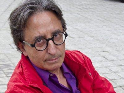 José Carlos Somoza nos vuelve a aterrar con 'Croatoan'