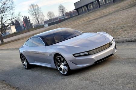 Pininfarina se plantea la producción del Cambiano