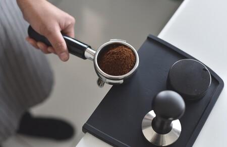 Cafe Molido Tamper