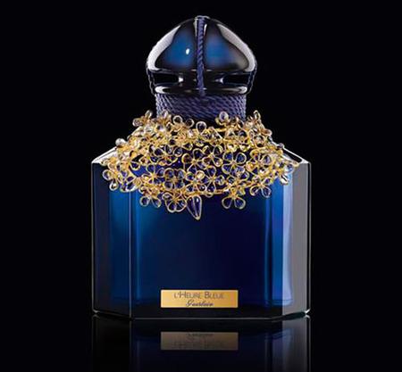 L'Heure Bleue de Guerlain cumple 100 años