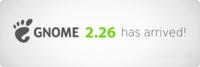Liberado Gnome 2.26