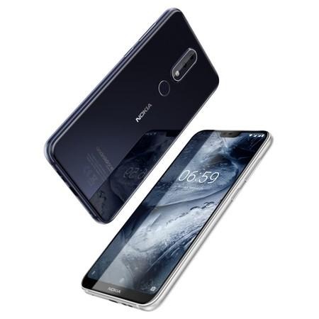 Nokia 6 1 Plus Oficial