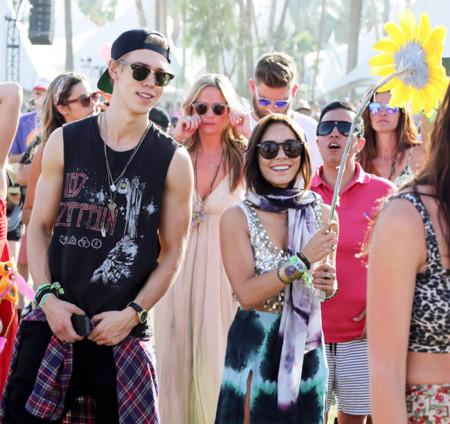 Coachella es el festival de los errores de las celebrities