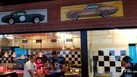 Ace Cafe Barcelona 135