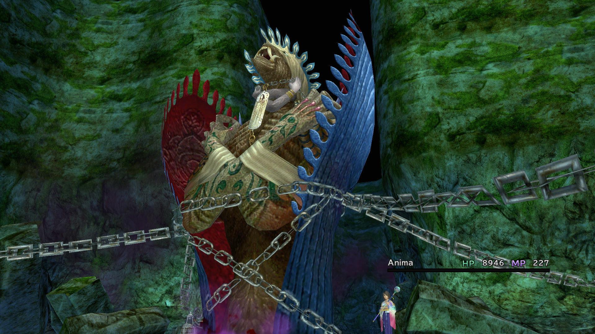 Foto de Final Fantasy X/X-2 HD Remaster (4/18)
