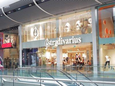 Stradivarius se lanza a la piscina con una nueva línea para hombre que verá la luz en febrero de 2017