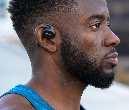Bose presenta los Sport Open Earbuds, sus nuevos auriculares inalámbricos supraurales para deportistas