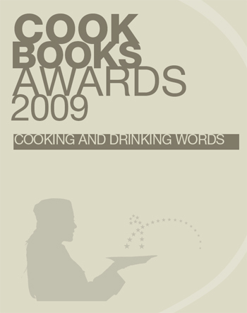 Edición 2009 de los Premios Gourmand Cookbook World