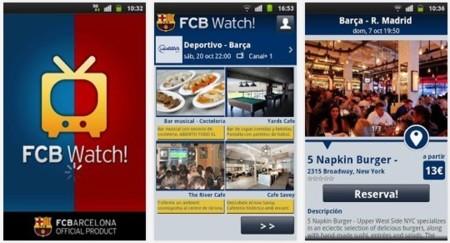 FCB Oficial