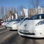 En Noruega ya se plantean para 2025 que no se vendan apenas coches con motorizaciones térmicas