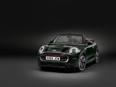 ¿Quieres saber el precio del MINI John Cooper Works Cabrio?