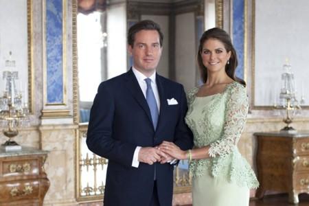 Así se casaron las princesas europeas, las reinas del futuro: ¿cómo lo hará Magdalena de Suecia?