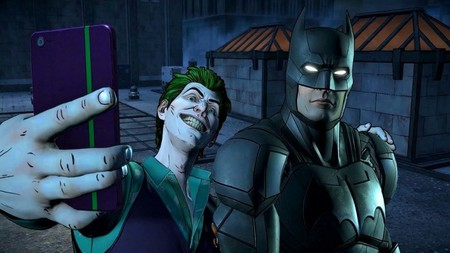Telltale Batman Enemy Within Nintendo Switch 0 1024x576